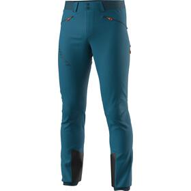Dynafit TLT Touring Dynastretch Pantaloni Uomo, blu